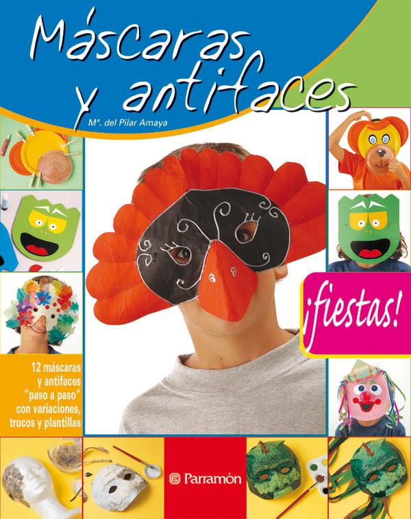 Scaras Y Antifaces En Foamy Para Manualidades | MEJOR CONJUNTO DE