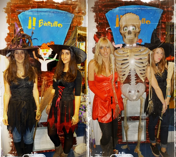 disfraces de halloween mas vendidos en barullo