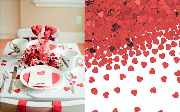 Decora Con Amor En San Valentin El Blog De Barullo Companyel Blog - Decorar-para-san-valentin