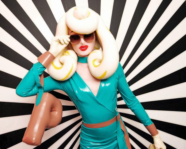 los disfraces pop art online
