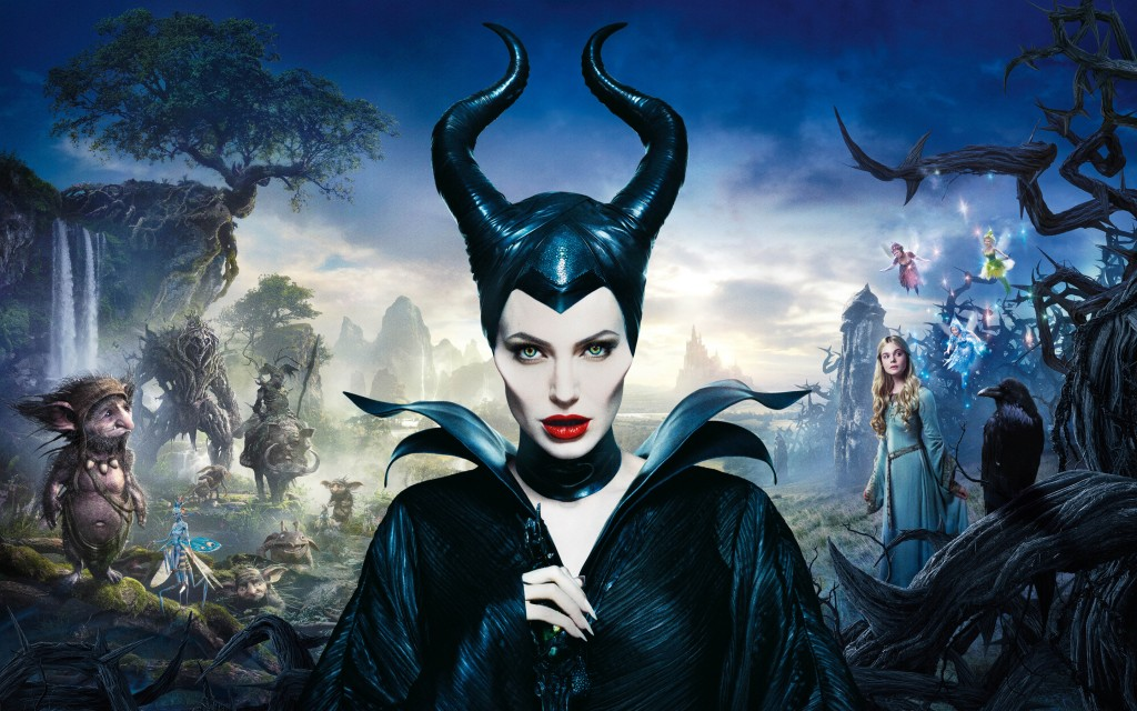 Maléfica-Angelina-Jolie
