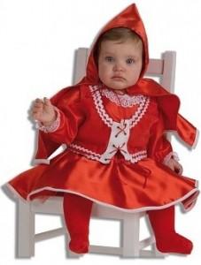 disfraz-bebe-caperucita-roja