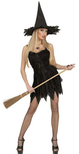 disfraz-bruja-negra