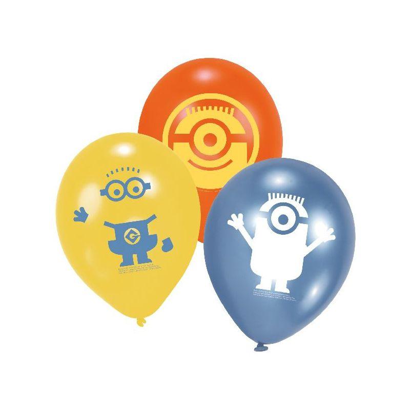 globos-minions-pack-6-und