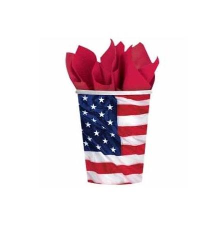 vasos america