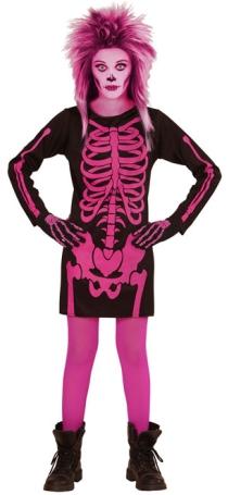 disfraz-esqueleto-rosa-niña