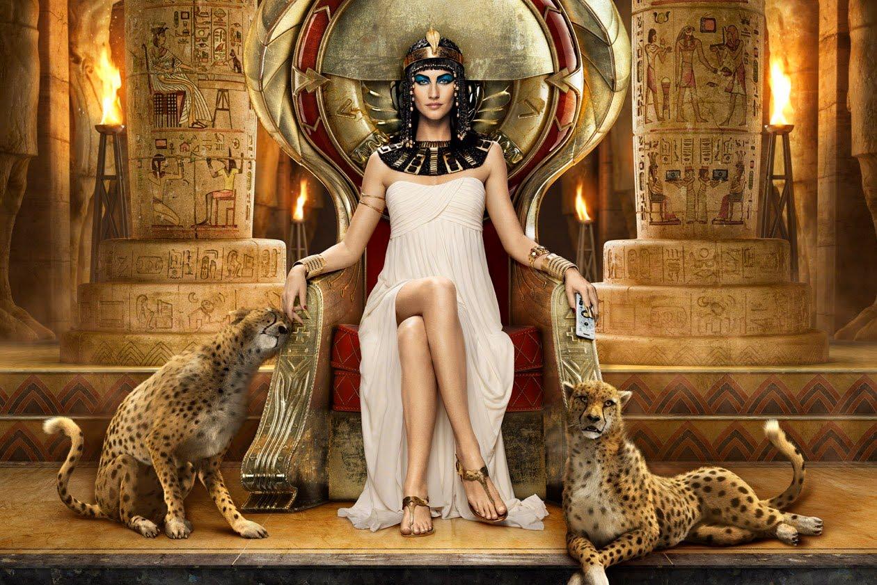 cleopatra bien