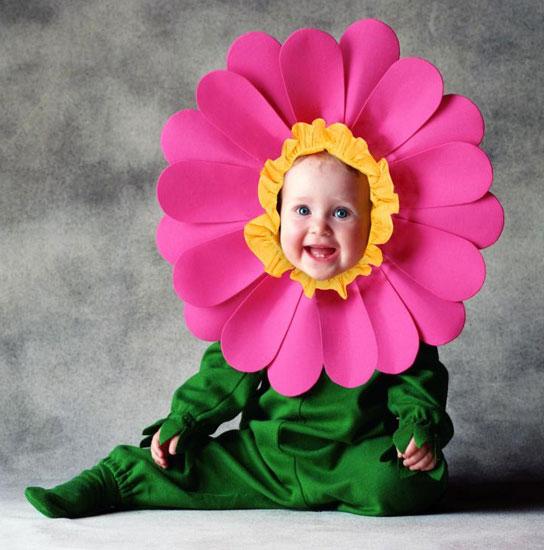 Disfraz-Bebe-flor
