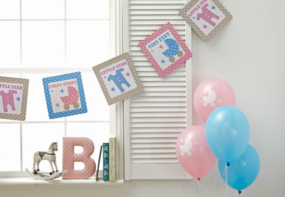 Baby shower archives el blog de barullo companyel blog for Novedades para baby shower