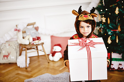 regalo reno