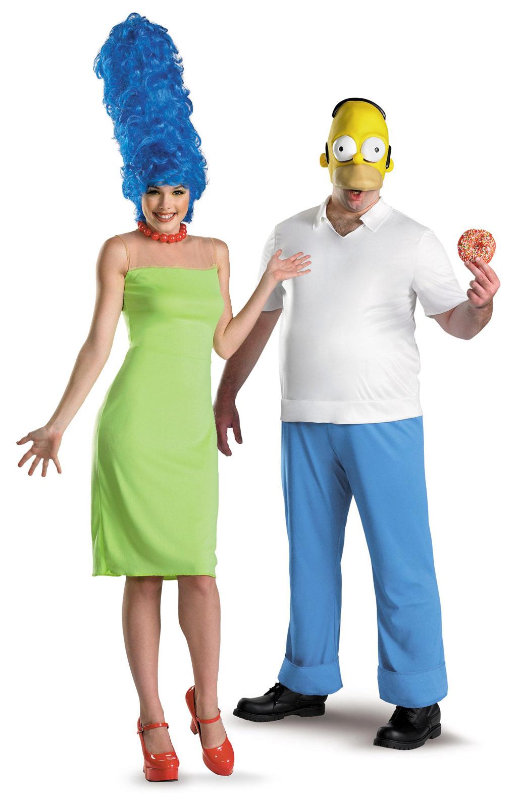 Оригинальные костюмы для Нового года