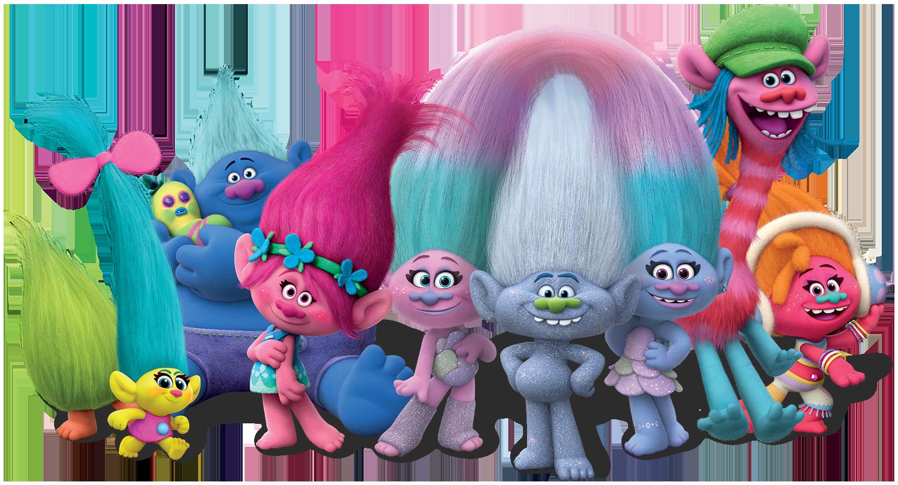 trolls 1