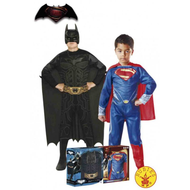 disfraz-batman-superman
