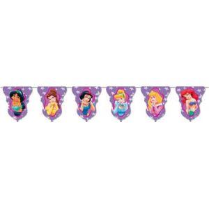 Banderas princesas disney