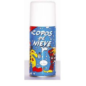 Spray copo de nieve