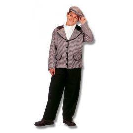 Disfraz chulapo chaqueta infantil