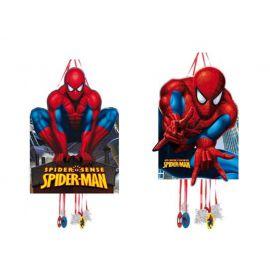 Piñata spiderman surtida (grande)