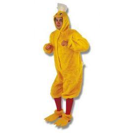 Disfraz pollito adulto