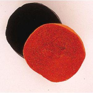 Crepe naranja