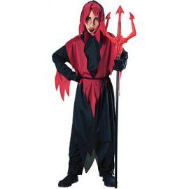 Disfraz diablo niño rubies