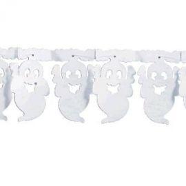 Guirnalda fantasmas 3m