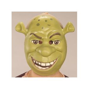 Mascara shreck