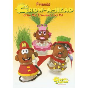 Grow head friends