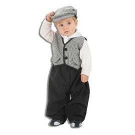 Disfraz bebe chulapo