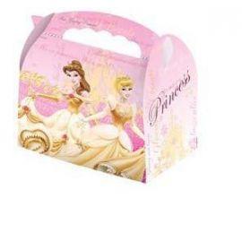 Cajita princesas