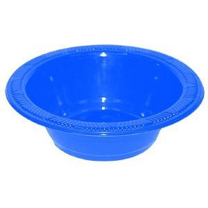 Bowl grande azul marino (10 uds)