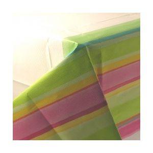Mantel sunny stripe