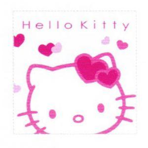 Servilletas hello kitty (20 uds)