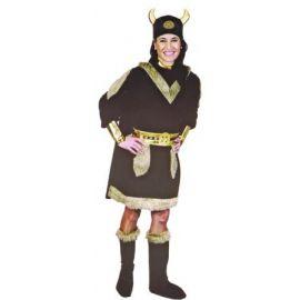 Disfraz vikinga bt