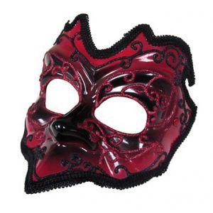 Mascara diablo