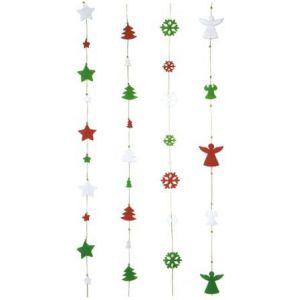 guirnalda navidad 150 cm surt - Guirnalda De Navidad