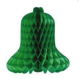 Campana 15 cm verde