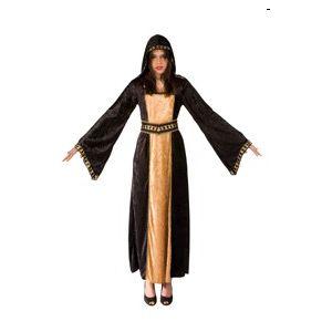 Disfraz dama de la secta