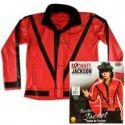Chaqueta Thriller Michael Jackson