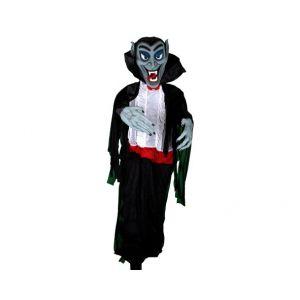 Dracula gigante colgante 3,60 m.