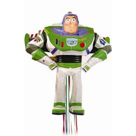 Piñata buzz lightyear-toy story volumen