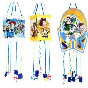 Piñata toy story surtida 33x46 cm