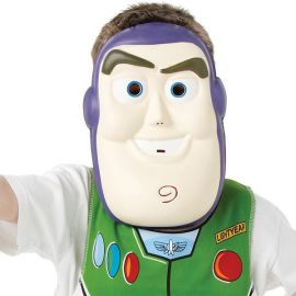 Mascara buzz lightyear