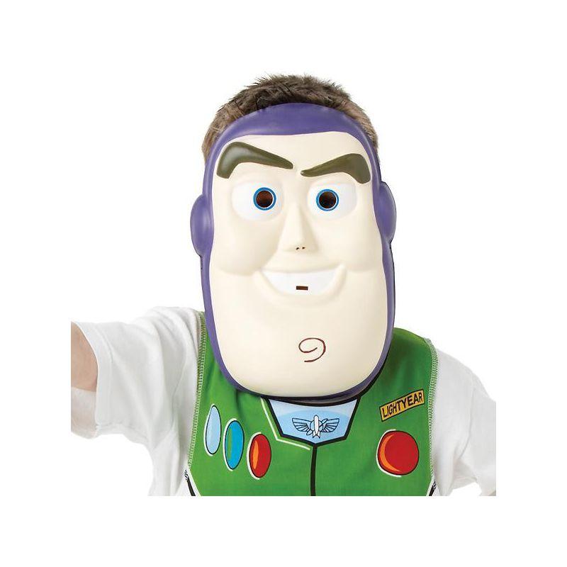 Mascara buzz lightyear - Barullo.com 99ec9928ab3