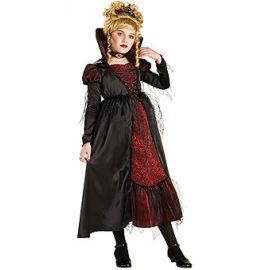 Disfraz vampiresa transilvania