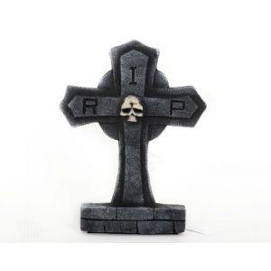 Lapida cruz