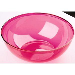 Bowls frambuesa 14 cm (4 uds)