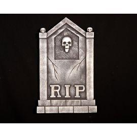 Lapida 3 calaveras