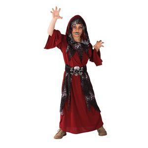 Disfraz guardian infernal 8-10 años