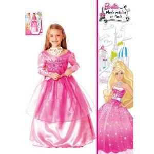 Disfraz barbie