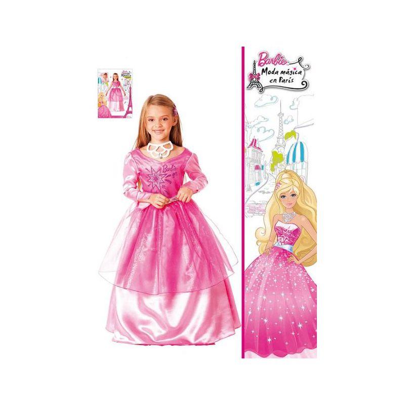 Disfraz barbie - Barullo.com